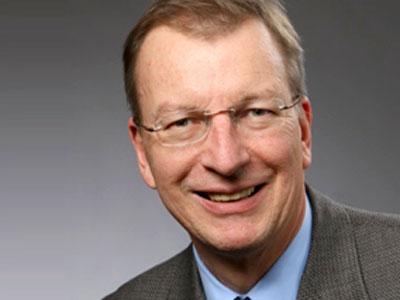 Dr. Harald Franke